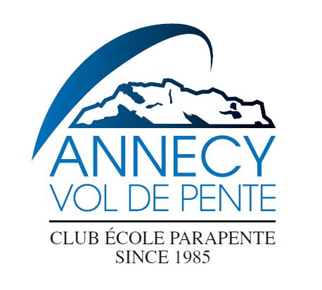 ANNECY VOL DE PENTE